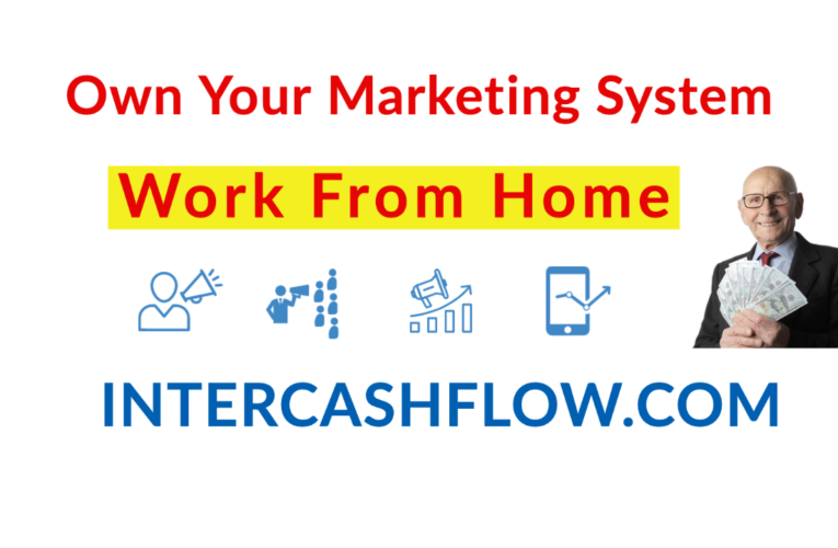 Own your marketing system
